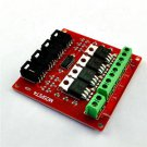 1PCS Four Channel 4 Route MOSFET Button IRF540 V2.0 MOSFET Switch Module