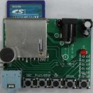 2pcs Digital Sound Recording Voice Module WTR010-SD for Recorder SD card Slot