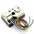 GP2Y1010AU0F Compact Optical Dust Sensor Smoke Particle Sensor With Cable NEW