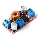 2PCS 5A DC to DC CC CV Lithium Battery Charging Board Led drive power converter