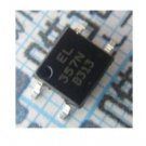 100Pcs EL357N-C EL357N SOP-4 Optocoupler NEW GOOD QUALITY