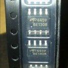 10PCS AO4459 P-Channel Enhancement Mode Field Effect Transistor SOP8 NEW