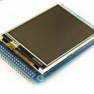 "1pcs 3.2"" TFT LCD Module Display + Touch Panel + PCB adapter good"