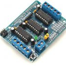 New Motor Drive Shield Expansion Board L293D for Arduino Mega UNO Duemilanove n