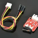ENDSTOP Travel Switch Collision Switch Toggle Collision for 3D printer