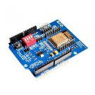 1PCS ESP8266 ESP-12E UART WIFI Wireless Shield TTL Converter for Arduino UNO R3