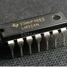 100PCS IC LM324N LM324 DIP14 TI Low Power Quad Op-Amp NEW DATE CODE:11+