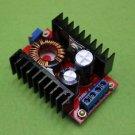 2pcs DC-DC Boost Converter 10-32V to 60-97V Step Up Power supply module 100W