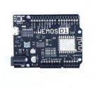 1PCS WeMos D1 R2 V2.1.0 WiFi uno based ESP8266 for arduino nodemcu Compatible