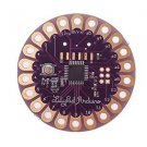 2pcs LilyPad 328 ATmega328P Main Board compatible with Arduino's IDE