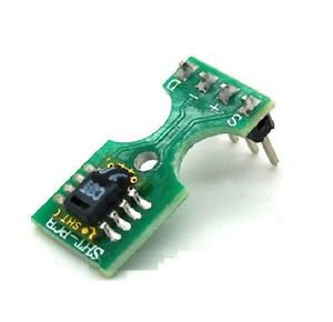 SHT11 Humidity and Temperature Sensor unibus output Temperature& humidity module