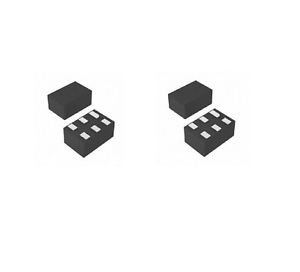 MAX2659ELT+ MAX2659ELT MAX2659 MAXIM IC AMP LOW NOISE 6-UDFN