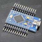 2PCS New Pro Micro ATmega32U4 5V 16MHz Replace ATmega328 Arduino Pro Mini