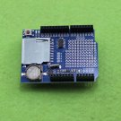 5PCS Data Logger Module Logging Data Recorder Shield for Arduino UNO SD Card