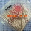 50PCS 1N4744A ZENER DIODE 15V 1W DO-41 GLASS PINBALL MACHINE POWER SUPPLY