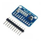 2pcs 16 Bit I2C ADS1115 Module ADC 4 channel with Pro Gain Amplifier for Arduino