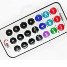 5 x Infrared Remote Decode Control Intelligent Car Accessories new