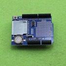 2PCS Data Logger Module Logging Data Recorder Shield for Arduino UNO SD Card