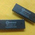 2PCS IC W27E040 W27E040-12 EEPROM IC 27E040 DIP-32