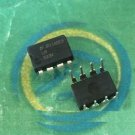 100PCS IC LM833N LM83 NSC DIP-8 Dual Low Noise Audio Op-Amp NEW
