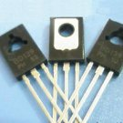 50PCS BD139 TRANSISTOR NPN 1.5A 80V TO126 NEW GOOD QUALITY