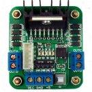 5pcs L298N Dual H Bridge DC stepper Motor Driver Controller module Board