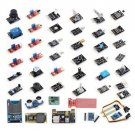 45 in 1 Sensors Modules Starter Kit For arduino N