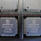 2PCS PIC16F877 PIC16F877A-I/PT MICROCHIP TQFP-44 NEW