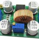 5pcs LM2587 high-power modules, terminal block DC-DC step-up module super lm2577
