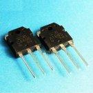 10pair of 2SA1695 & 2SC4468 SANKEN Transistor A1695 & C4468 NEW