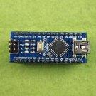 2pcs MINI USB Nano V3.0 ATmega328P CH340G 5V 16M Micro-controller board