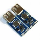 10PCS DC 9V/12V/24V to 5V USB Step Down Power Module 2A Precise Vehicle Charger