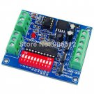 DMX512 Decoder 3CH Channel 15A RGBW Controller LED stage lighting CMOS Output