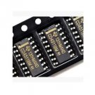 50pcs SMD CD4511 CD4511BM BCD-to-7 Segment Latch Decoder Driver SOP-16