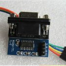 10pcs RS232 To TTL Converter Module Serial Module MAX3232