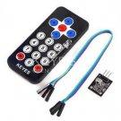 5pcs HX1838 Infrared Remote Control Module Code Infrared Remote Control Code