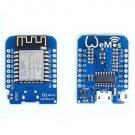 2PCS D1 mini V2 Mini NodeMcu 4M bytes Lua WIFI development ESP8266 by WeMos