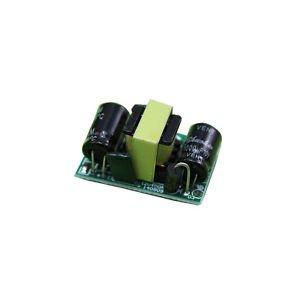 2PCS AC-DC Power Supply Buck Converter Step Down Module Chip 5V 700mA 3.5W