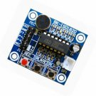 5PCS ISD1820 Sound Voice Recording Playback Module+Mic Sound Audio microphone