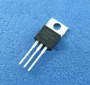 10PCS IRFB4227 TO-220 IR New