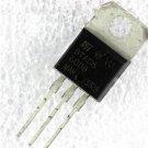 50pcs Triac BTA08 BTA08-600 BTA08-600B 8A 600V NEW