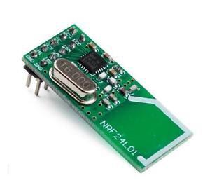 5PCS NRF24L01+ 2.4GHz Wireless Transceiver Module For Arduino Microcontrolle�r N
