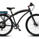 Prodecotech Phantom Monoshock 400 Watt Motor e-Bike