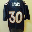 Terrell Davis #30 Denver Broncos NWT Stitched NFL Men's Size 52 (XL) Jersey