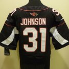 David Johnson #31 Arizona Cardinals NWT Stitched NFL Men's Size 48 (XL) Jersey