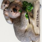 Koala AUSTRALIA High Quality Resin 3D fridge magnet