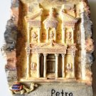 Petra JORDAN High Quality Resin 3D fridge magnet
