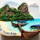 Railay Krabi Thailand High Quality Resin 3D fridge magnet