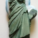 Statue of Liberty NEW YORK High Quality Resin 3D fridge magnet