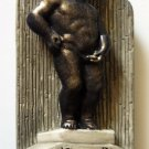 Manneken Pis Brussels Boy Statue Belgium High Quality Resin 3D fridge magnet